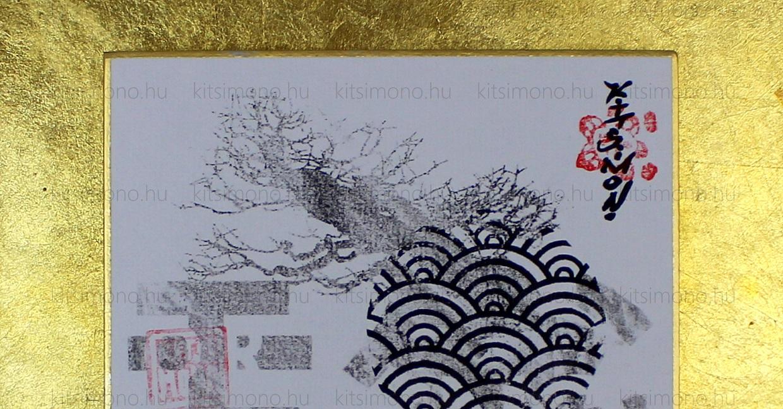 art painting grafics japanese ink design festmény vásárlás grafika enteriőr lakás dekoráció (5)