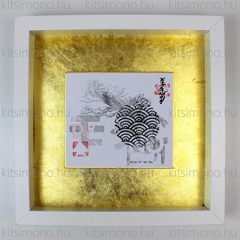 art painting grafics japanese ink design festmény vásárlás grafika enteriőr lakás dekoráció (6)