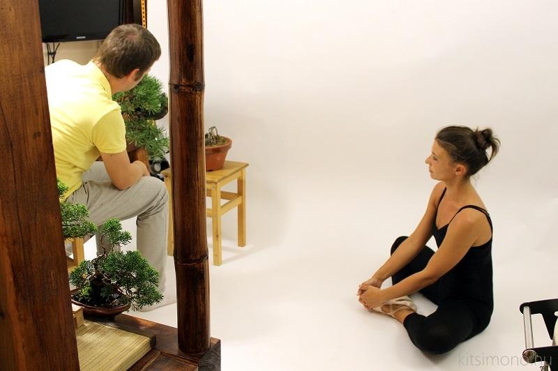 bonsai meets ballet in the kitsimono studio hungary (6)