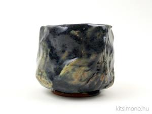 chawan japan teascsesze handmade kitsimono tee tea ceramic