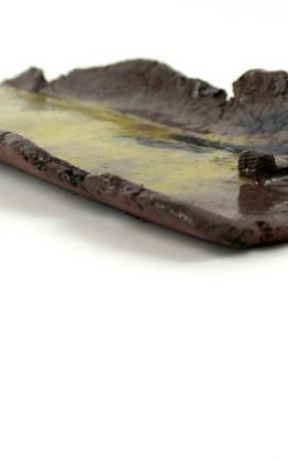 handmade kerámia tál japán gasztronomia