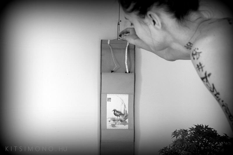 kitsimono bonsai and body art painting31