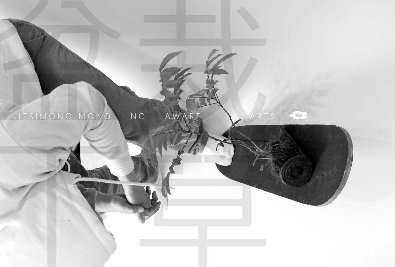 kitsimono modern bonsai and art urban bonsai 盆栽 草物 下草 (14)