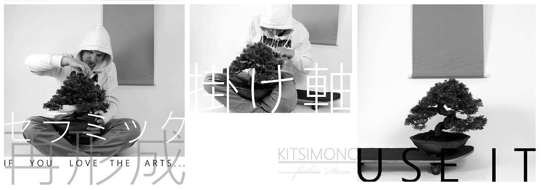 kitsimono modern bonsai and art urban bonsai 盆栽 草物 下草 (15)