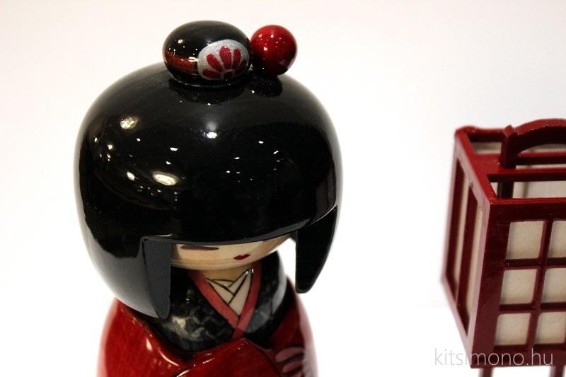 kokeshi bonsai kusamono kitsimono handmade (5)