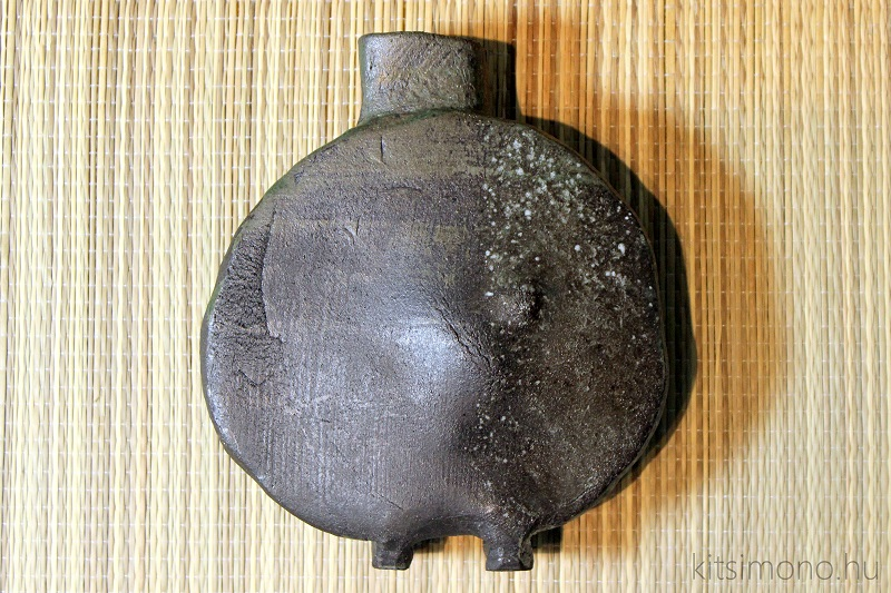 modern and freestyle ikebana ceramic vase for interior kitsimono (6)