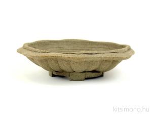 handmade unglazed kitsimono bonsai pot vásárlás rendelés