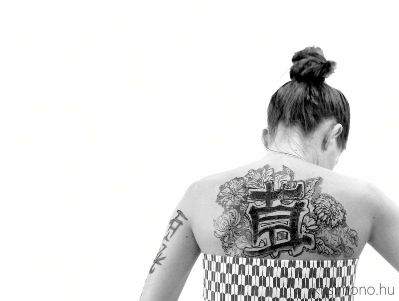 kitsimono japanese body art experiments for eba bonsai (4)