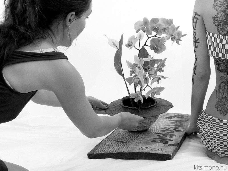 kitsimono japanese body art experiments for eba bonsai (5)
