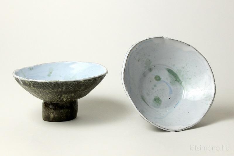 japan stílus kerámia tál kitsimono (2)