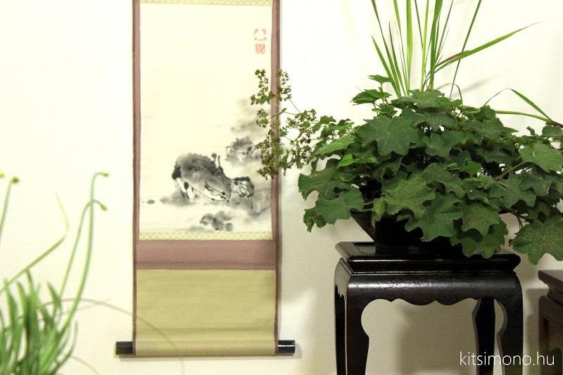 kusamono shitakusa grassbonsai grass bonsai kitsimono (50)